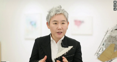 LM ARTIST VIDEO SERIES: LEE BUL, 2013, Filmed on the occassion of Lehmann Maupin's inaugural exhibition in Hong Kong featuring new work by renowned artist Lee Bul.