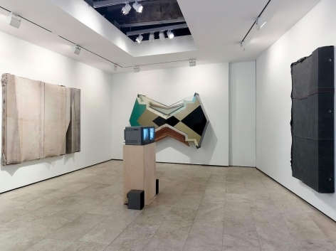 LIU WEI Installation view 7