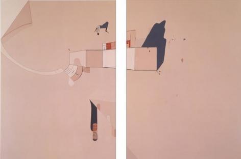 CASEY COOK Or Else, 2002