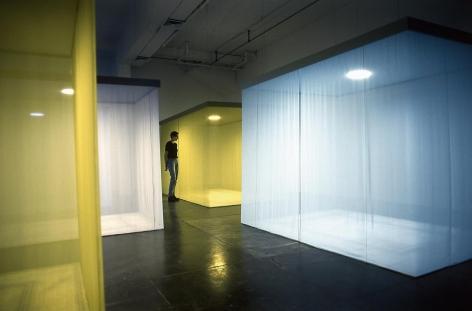 特雷西塔·è²»çˆ¾å—å¾·æ–¯ Borrowed Landscape, 1998