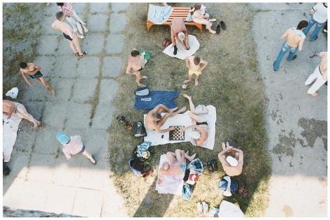 JUERGEN TELLER, Summer, Kiev 2007 / Kiev No.1, 2007