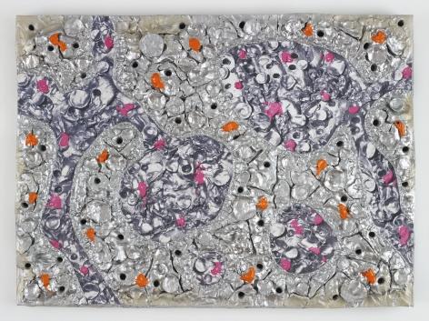 """阿什莉·æ¯""""å…‹é"""" Abstract Painting 3, 2013"""