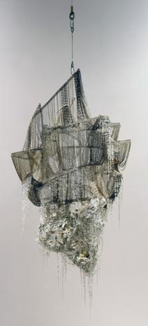 LEE BUL Sternbau No. 5, 2007