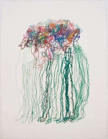 許道獲 Flowers, 2013