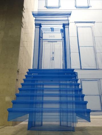 DO HO SUH, Blueprint,2010