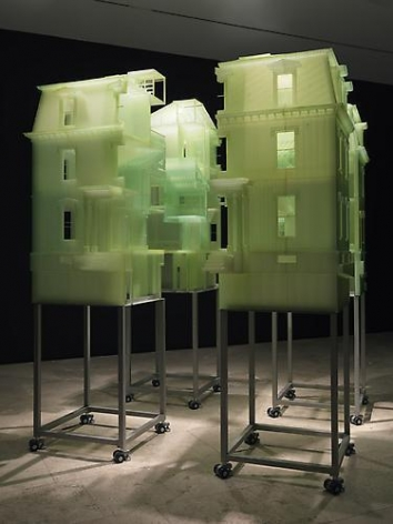 DO HO SUH Installation View 6