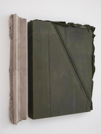 LIU WEI Jungle No.17, 2012-2013
