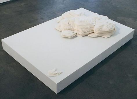 NORIKO AMBE Sculpaper 1, 2006, 2006