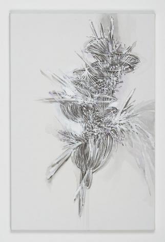 LEE BUL Untitled No. 11 (Sternbau), 2009