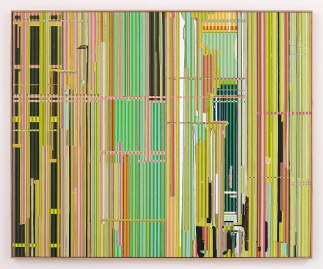 LIU WEI Truth Dimension No. 4, 2013