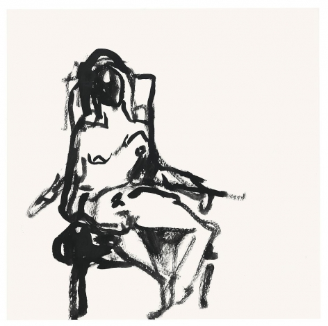 TRACEY EMIN a Feeling of Past, 2012