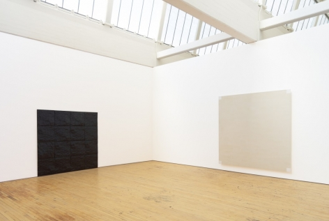 Mary Corse Installation view, Dia:Beacon