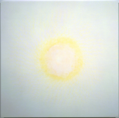 SHIRAZEH HOUSHIARY, Dust, 1998