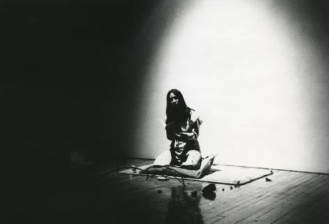 塞西莉亞·ç¶ç´ Precario / Precarious, 1983