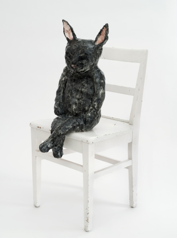 "克拉拉·å…‹èŽ‰æ–¯å¡""洛娃 Gray, 2011"