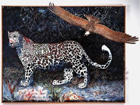 MALCOLM MORLEY Wildlife, 2000