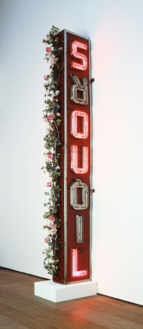 NARI WARD Palace LiquorsouL, 2010