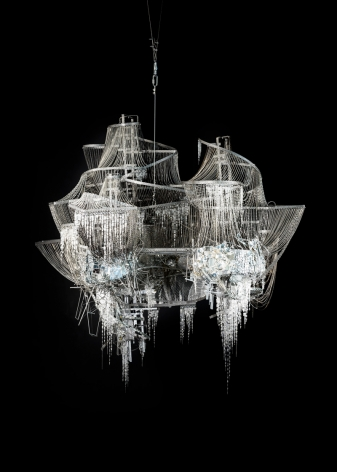 LEE BUL, Untitled, 2014