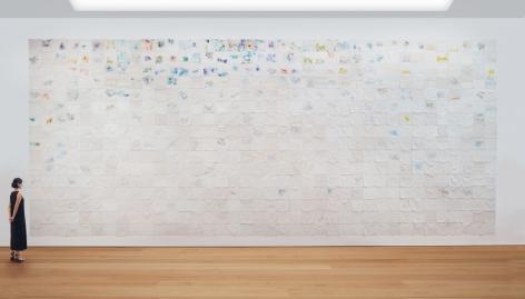 LIZA LOU, The Clouds, 2015–2018
