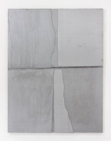 LIU WEI, 	Ag No. 5(detail), 2016