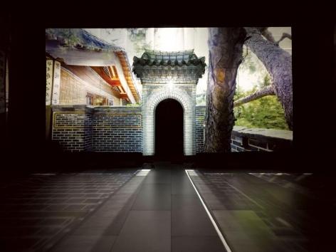 許道獲 Gate, 2001-2012
