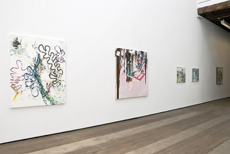 Friends with Benefits Installation view 3