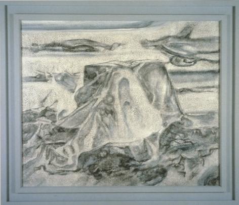 RICHARD ARTSCHWAGER, Pastoral III, 1999
