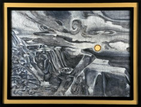 RICHARD ARTSCHWAGER, Pastoral II, 1999