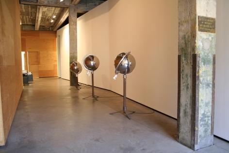 Jun Nguyen-Hatsushiba, The Globe Project, 2007