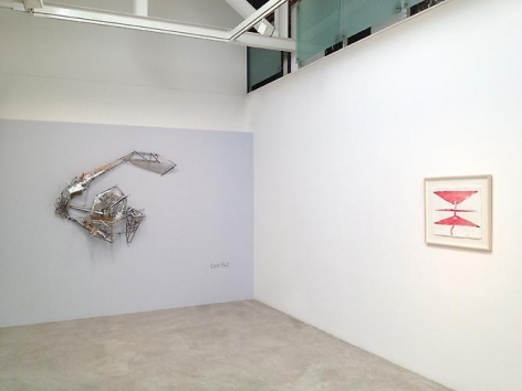 Lehmann Maupin at Singapore Tyler Print Institute (STPI) Installation view 4