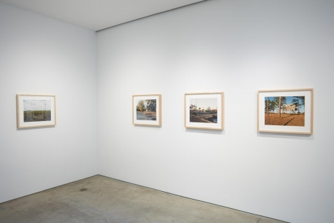 American Landscape installation view 6