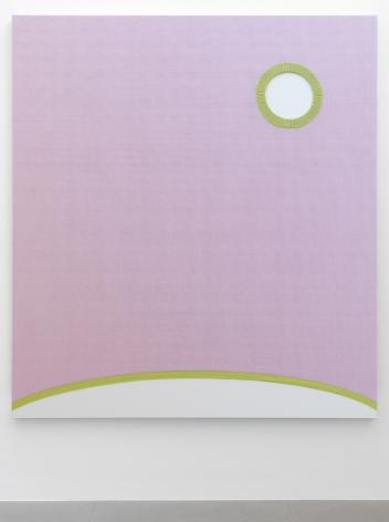 ERWIN WURM, Mental pink, 2007