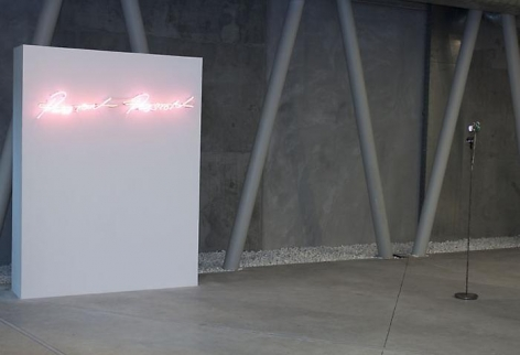 Five in Istanbul Installation View 2