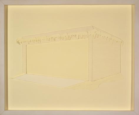 TERESITA FERNANDEZ Ice/Architecture Series, 2000