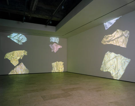 View 3 of of JENNIFER STEINKAMP Installation View