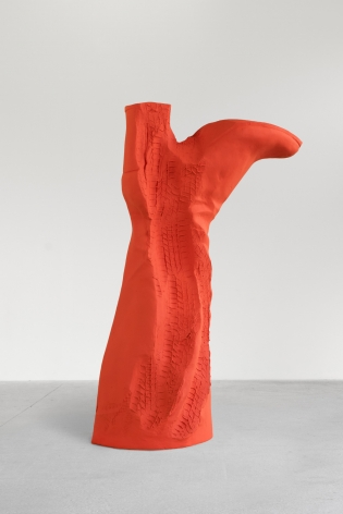 ERWIN WURM, Untitled (Boot), 2016