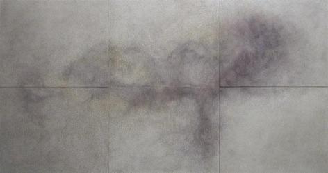 TERESITA FERNANDEZ Smoke (Anvil), 2005
