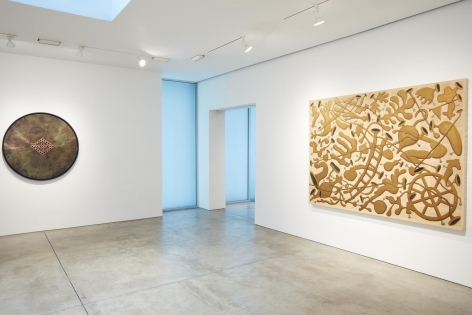 American Landscape installation view 4