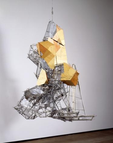 LEE BUL Untitled sculpture W1, 2010
