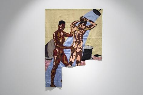 BILLIE ZANGEWA, Lucy's Iris