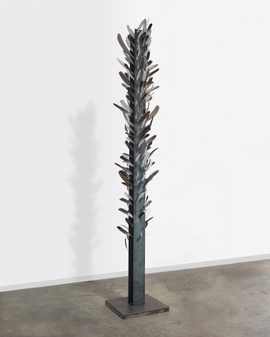 KADER ATTIA Sacrifice and Harmony, 2016