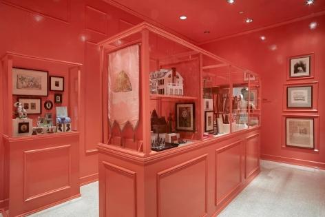 赫爾南·å·´æ–¯ A Queer and Curious Cabinet,2013