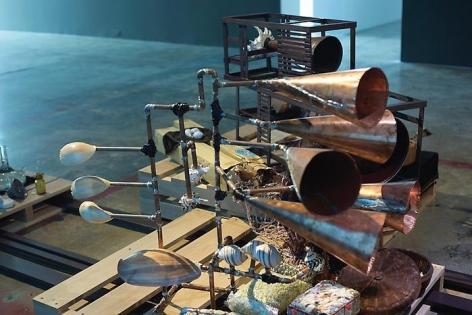 HERNAN BAS: OCEAN'S SYMPHONY