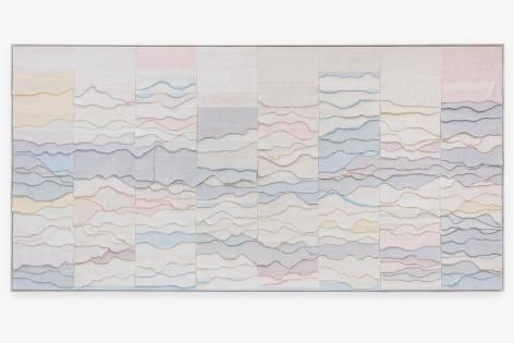 LIZA LOU, Desire Lines, 2019