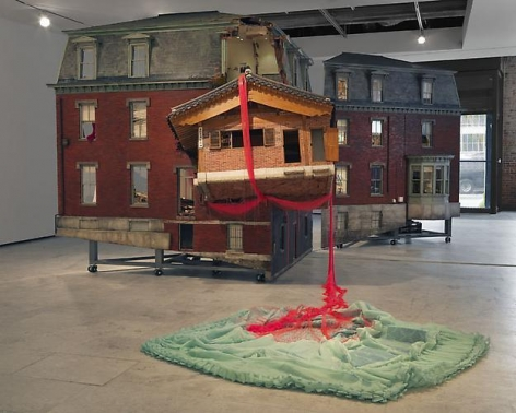 DO HO SUH Installation View 3