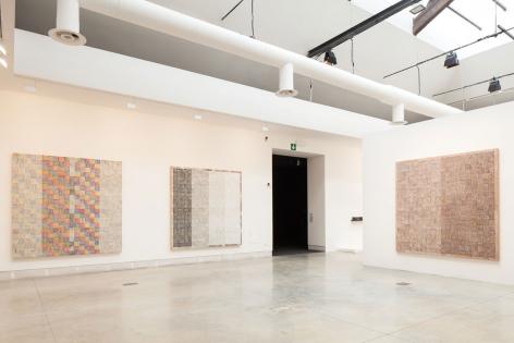 Installation view, Venice Biennale,Viva Arte Viva, Venice, 2017