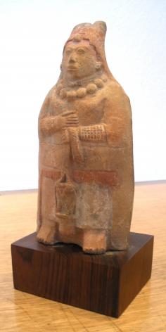 Pre-Columbian-Ceramic-Maya