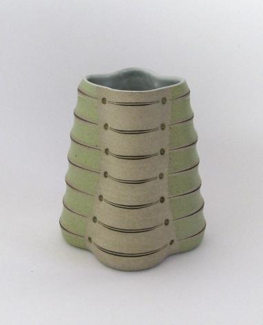 Gustavo Perez ceramic