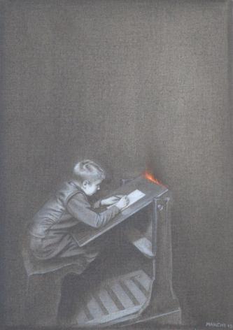 José-Alberto-Marchi-Classroom-study