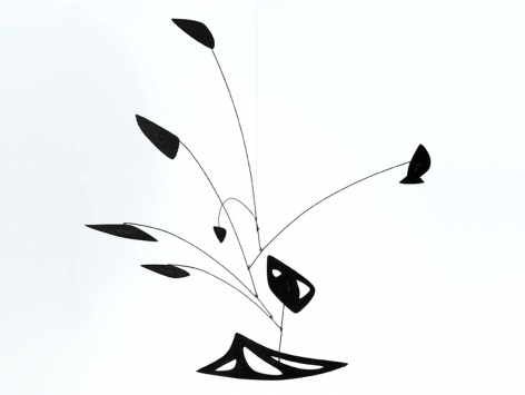 Alexander Calder Untitled 1947